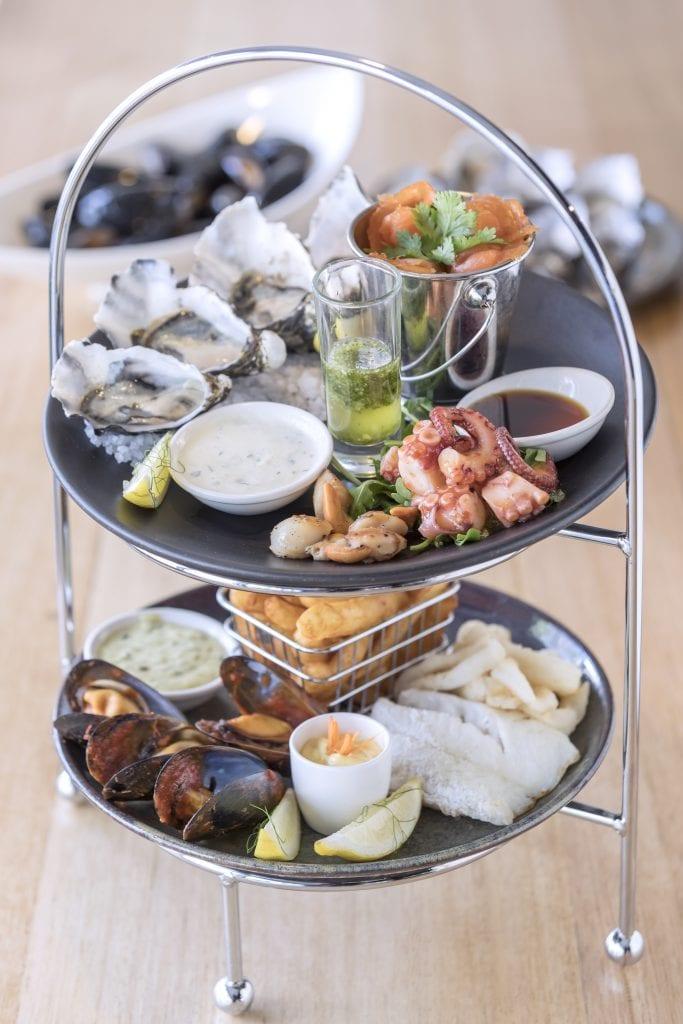 Beaches Restaurant and Bar