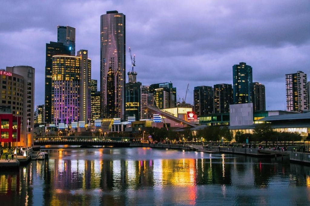 A Romantic Itinerary for Marvellous Melbourne