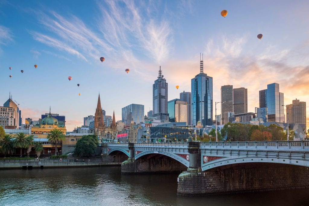 3 Top Tips for Wine Lovers in Melbourne