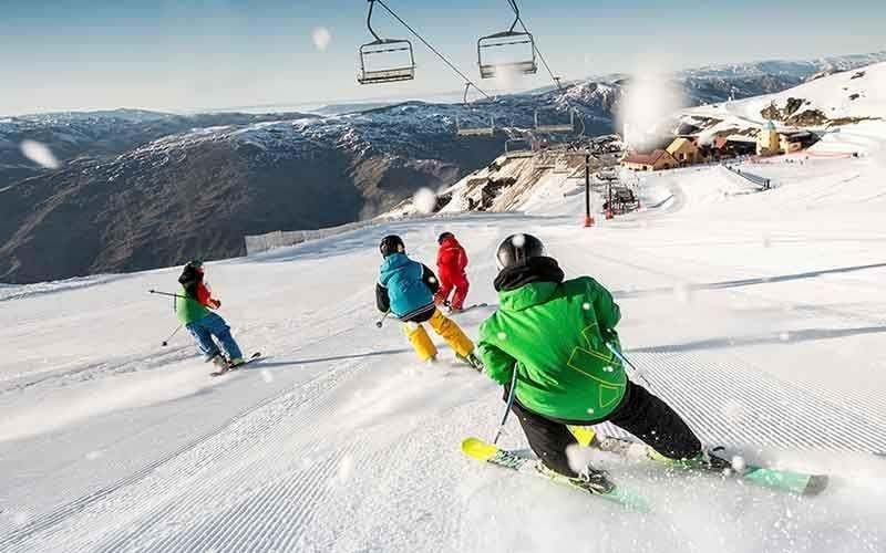 Cardona Ski Fields