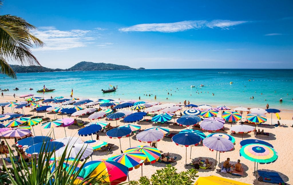 5 Things - Out and About Phuket