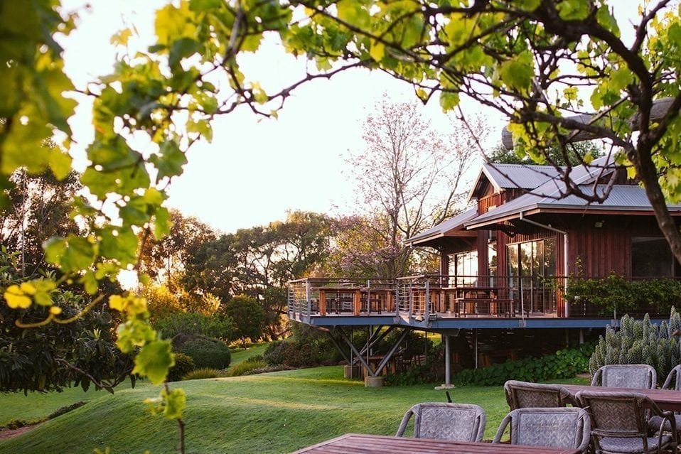 Rivendell Winery Estate