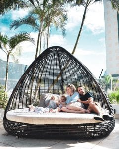Surfers Paradise-family