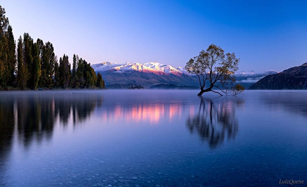The Ultimate Packing Checklist for your Wyndham Holiday in Wanaka