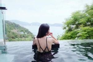 Kalim bay-relaxation