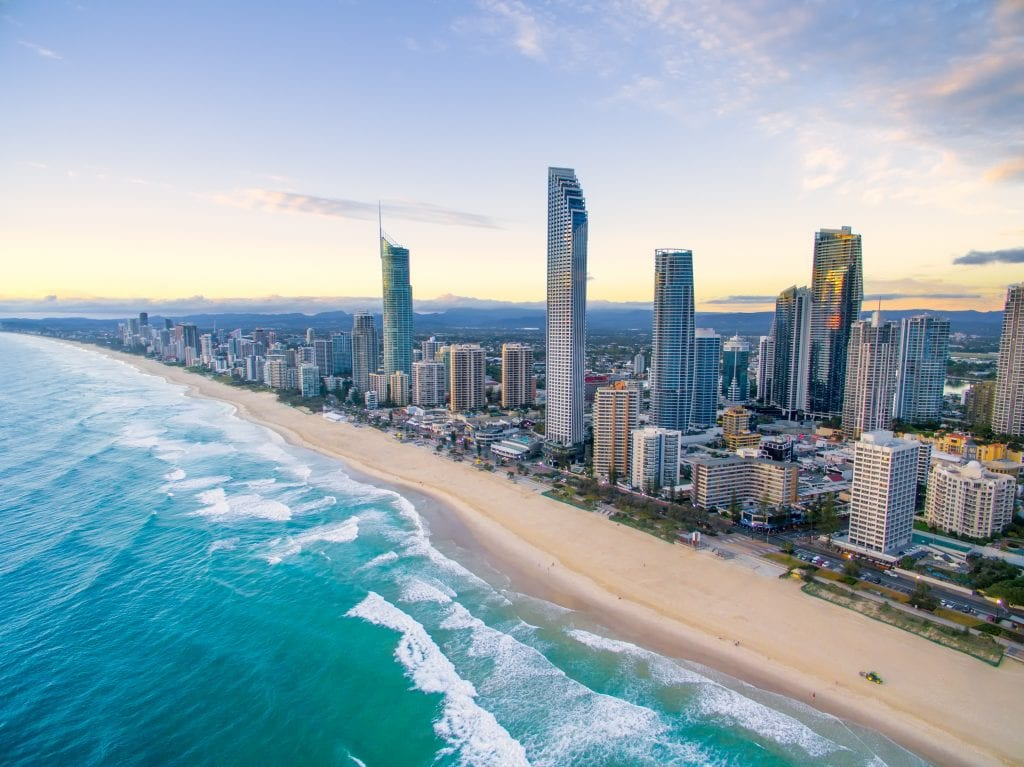 3 Things to do in Surfers Paradise if you don't surf