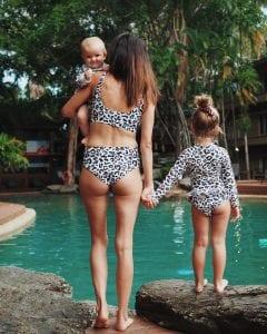 family-pool-port douglas