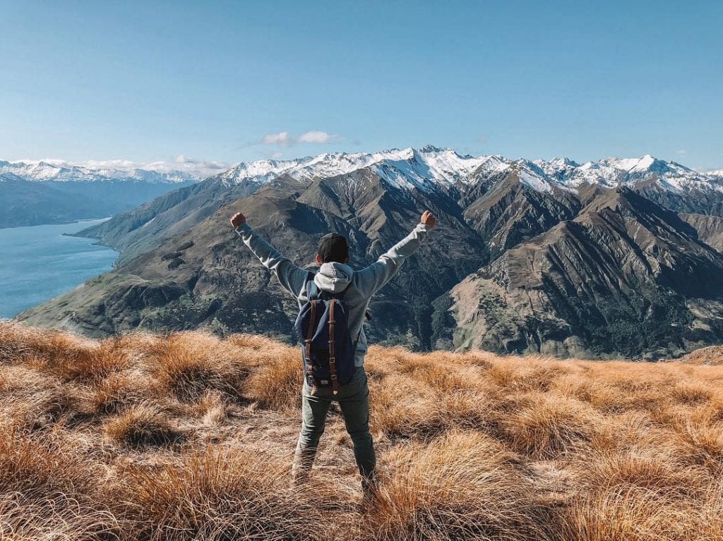 Experience Middle-Earth in Wanaka