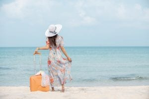 What to pack for a coastal summer holiday