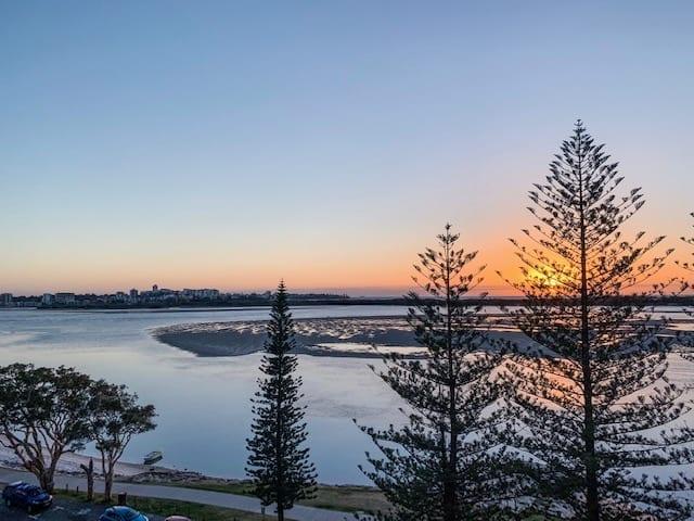 sunrise view wyndham golden beach